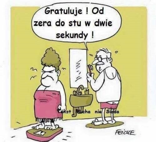 Od zera do stu w dwie sekundy