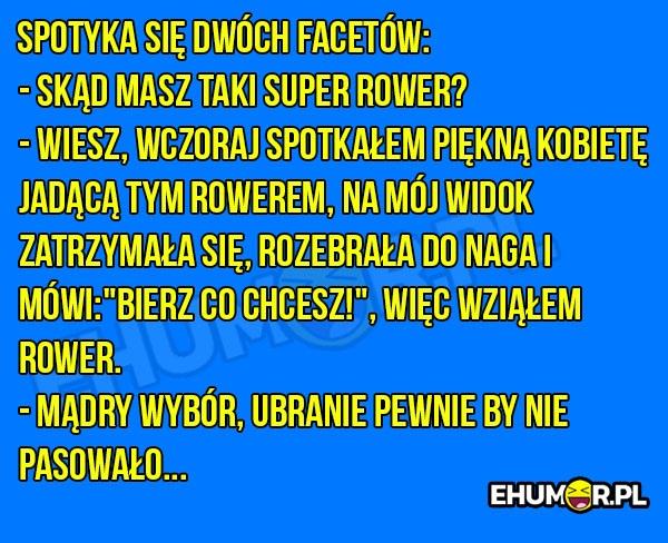 Skąd Masz Taki Super Rower Ehumor Pl Humor Dowcipy Najlepsze Kawały Zabawne Zdjęcia Fotki Filmiki