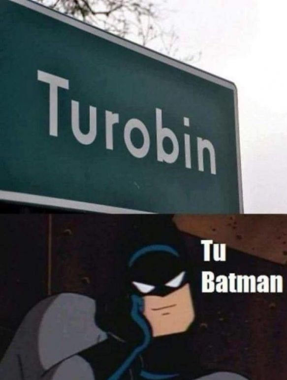 Tu Batman