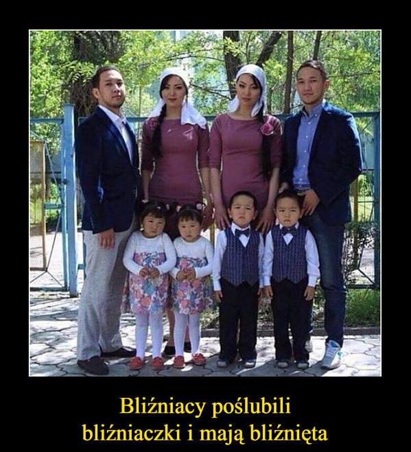 Co za rodzina xD