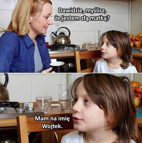 Najlepsza mama