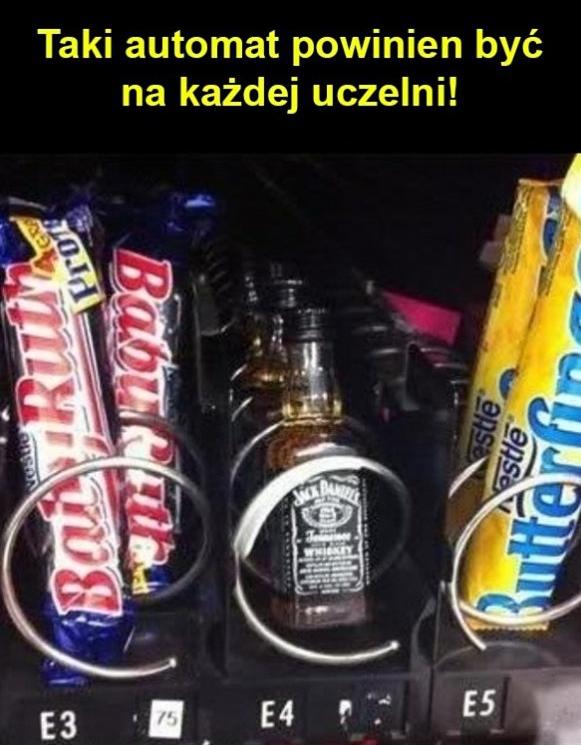 Najlepszy automat