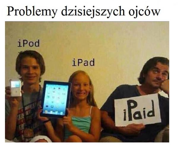 Problemy ojców
