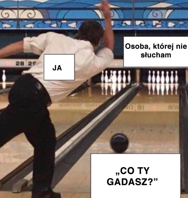Co Ty gadasz xD