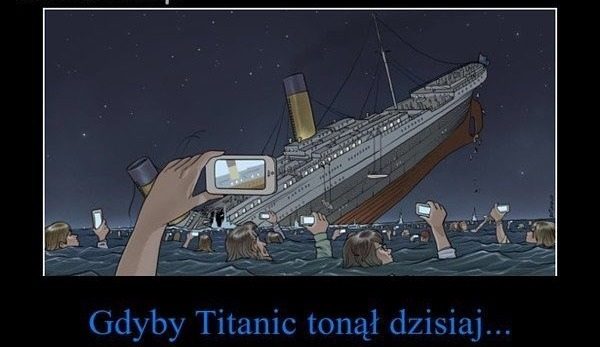 Gdyby Titanic