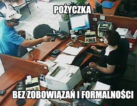 Pożyczka xD