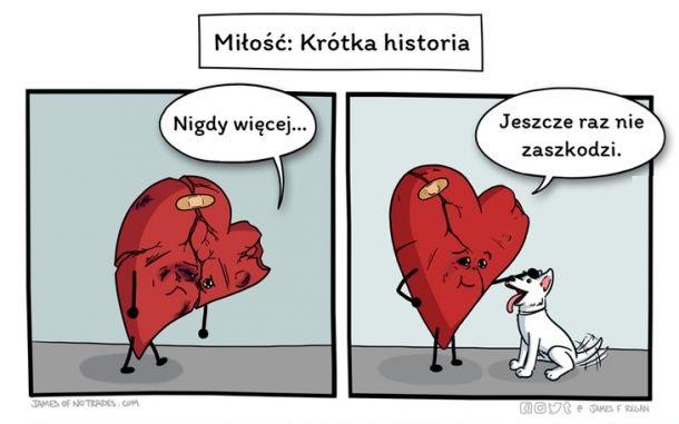 To jest miłość
