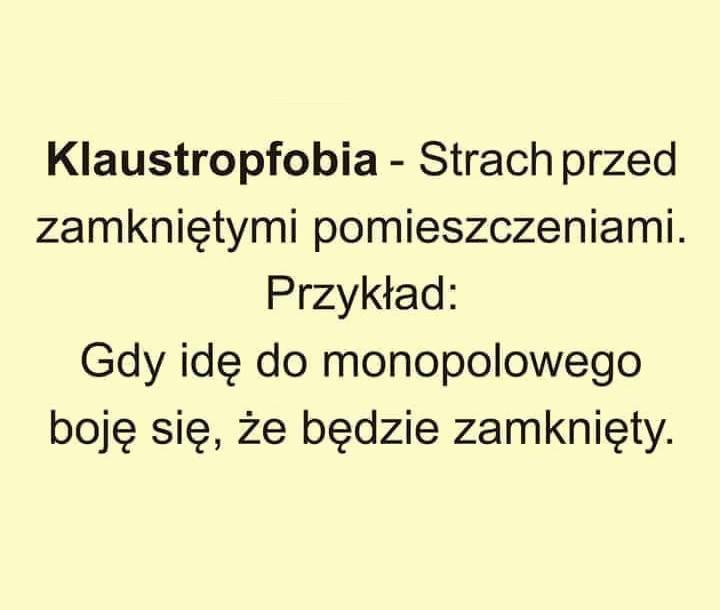 Klaustropfobia