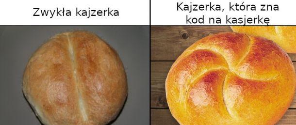 Kajzerki xD