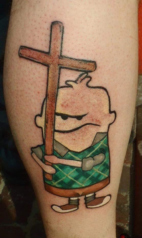 Po prostu tatuaż marzenie