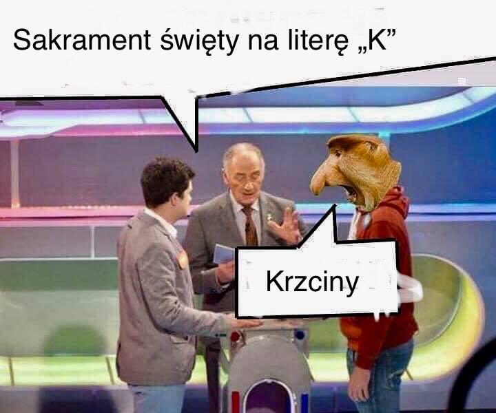 Sakrament na K
