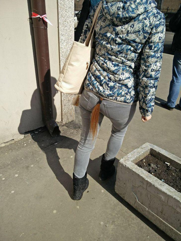 Widzisz ją na ulicy i co robisz xD