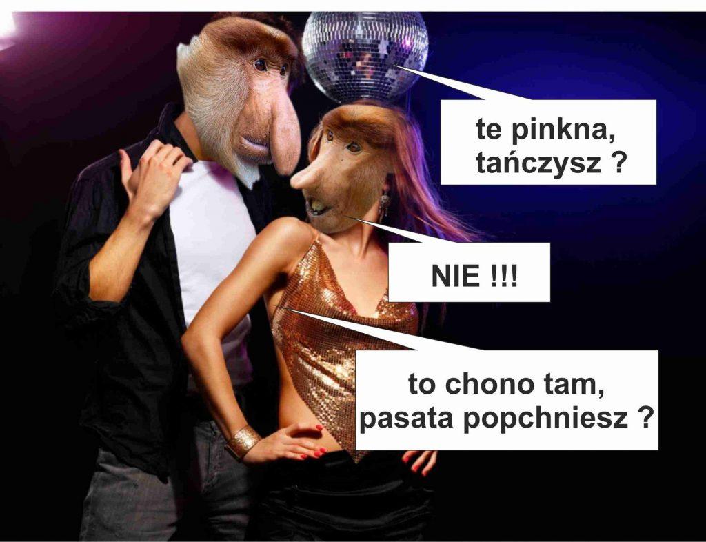 Tańczysz