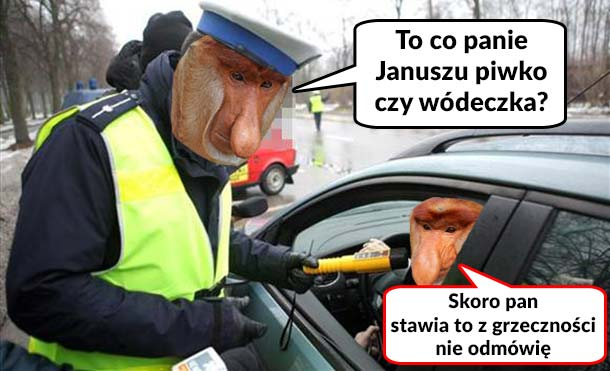 To co panie Januszu
