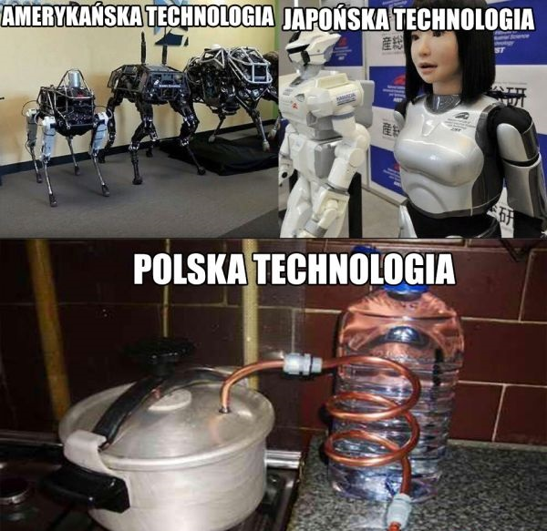 Technologia xD