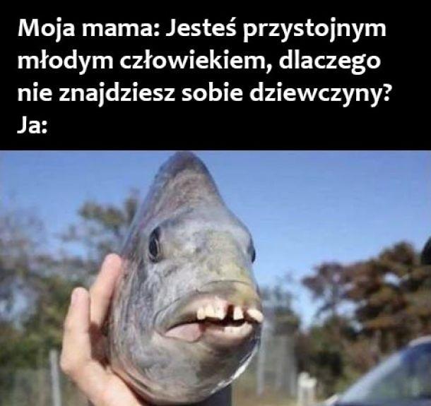 Mama zawsze tak