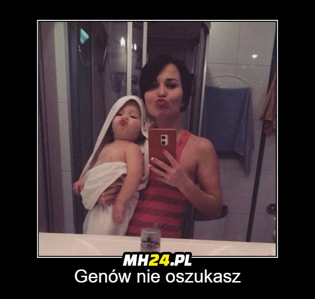 Jaka matka taka córka