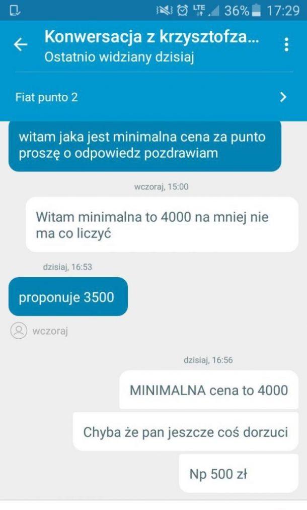 Minimalna cena